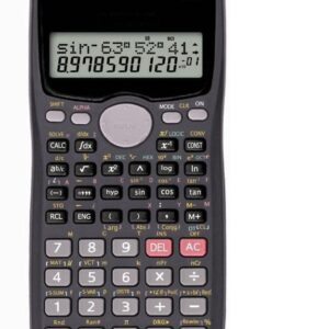 Calculator 12 digit