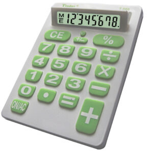 Pocket calculator / Fancy calculator